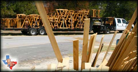 A Quality Wooden Outdoor Wholesale Furniture Manufacturer, Sawdust and Splinters in Gatesville, Texas.
